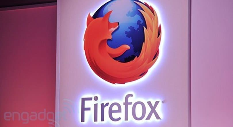 Mozilla experiments with content personalization based on your interests