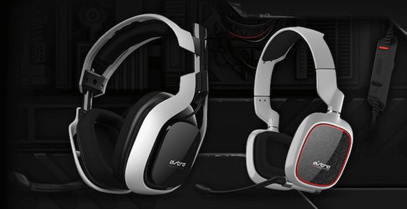 Astro Gaming officially unleashes A30 & A40 PC editions, drops prices to $100 & $150