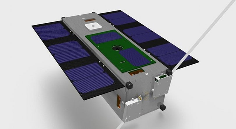 Nexus One launched into space on CubeSat, becomes first PhoneSat in orbit (video)