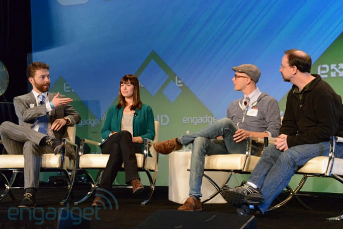When and where to catch our Engadget Expand liveblogs today