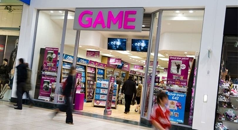 GAME UK expands tablet sales to include iPads, more entry-level Android tablets