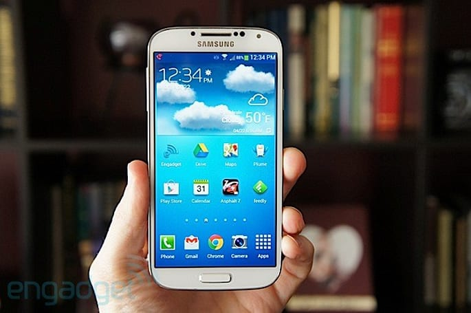 Android 4.3 arriving for Galaxy S III and Galaxy S 4 in October