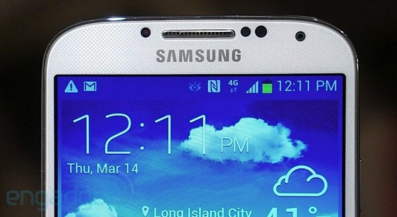 Galaxy S 4, future Samsung devices to use DigitalOptics tech for face tracking (updated)