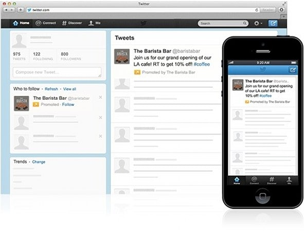Twitter outlines new model for targeted ads