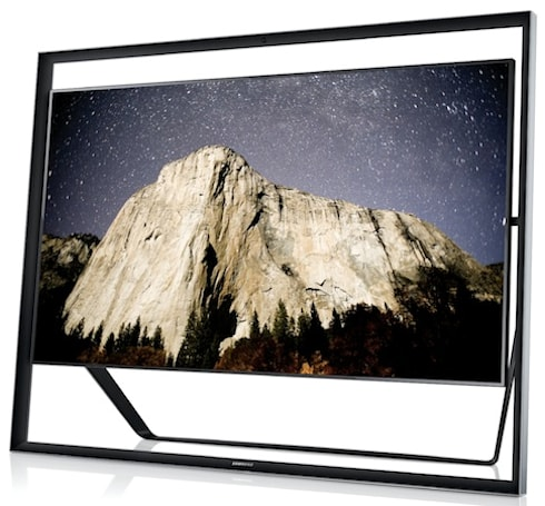 Samsung plans to launch 65- and 55-inch 4K TVs in June