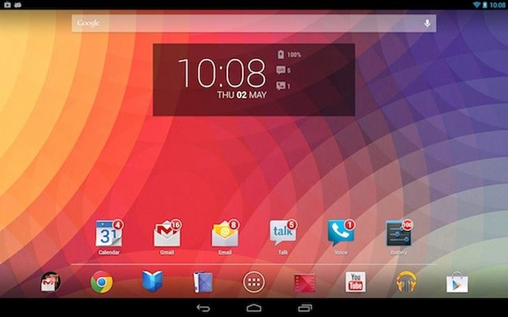 Apex Launcher 2.0 hits Google Play, puts notifications on app icons (Updated)