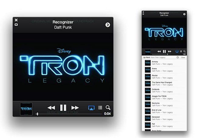 iTunes 11.0.3 released with enhanced MiniPlayer, multi-disc albums