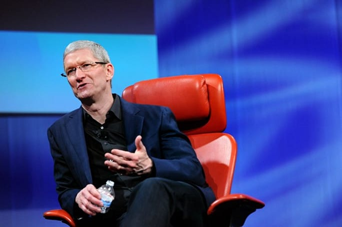 Tim Cook: Apple has no issue porting its apps to Android