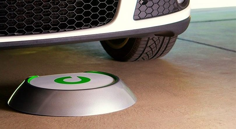 Bosch offers $3,000 wireless chargers to Leaf and Volt owners
