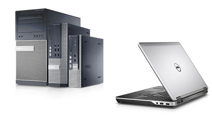 Dell unveils Haswell-powered laptops and desktops for professionals (video)