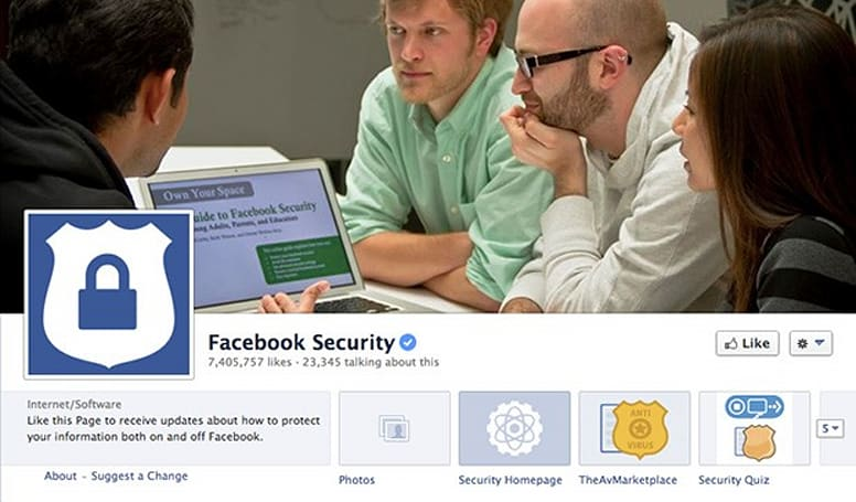 Facebook security bug exposed 6 million users' personal information (update)