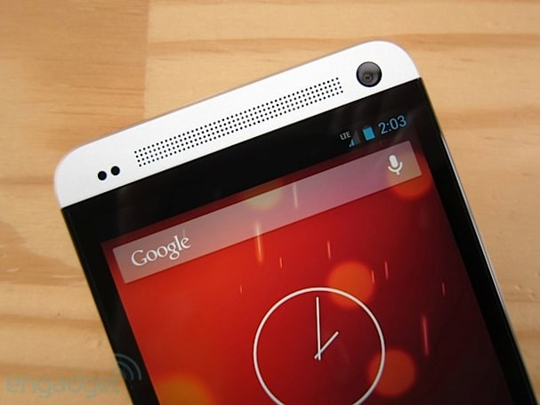 HTC posts kernel source code for One Google Play edition