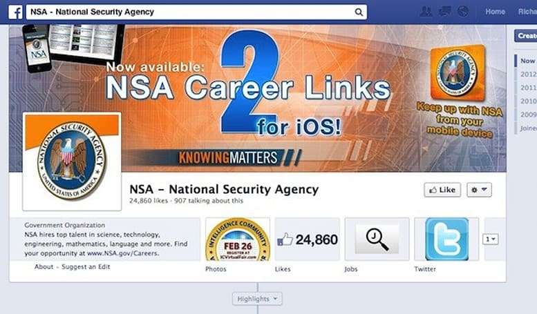 Facebook reveals government data request numbers, is first to include national security stats