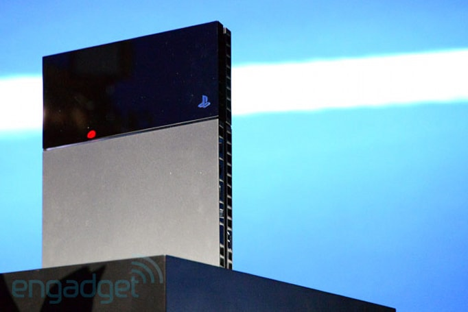 Sony plans to sell 5 million PlayStation 4 consoles by the end of the fiscal year