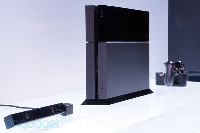 Sony tried including PlayStation 4 Eye camera at $399, may include in future bundles