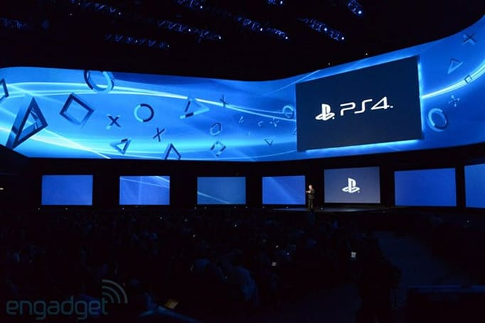 Sony E3 2013 PlayStation briefing roundup: PS4 takes E3 with $399 price tag