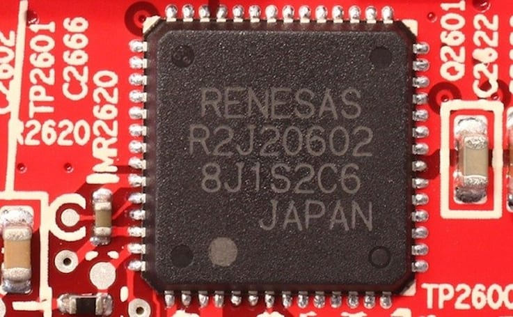 Renesas to shutter the modem business it acquired from Nokia in 2010