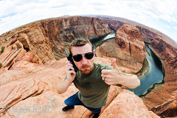 Spot Global Phone review: a satellite phone for the masses