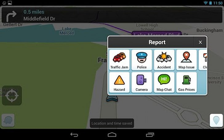 Google's Waze acquisition catches FTC's investigative eyes