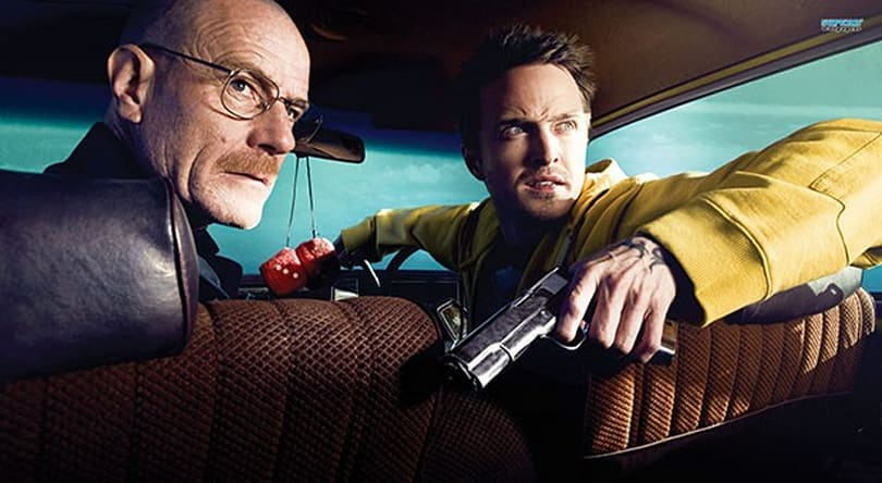 Final Breaking Bad season to air on Netflix UK right after US broadcast
