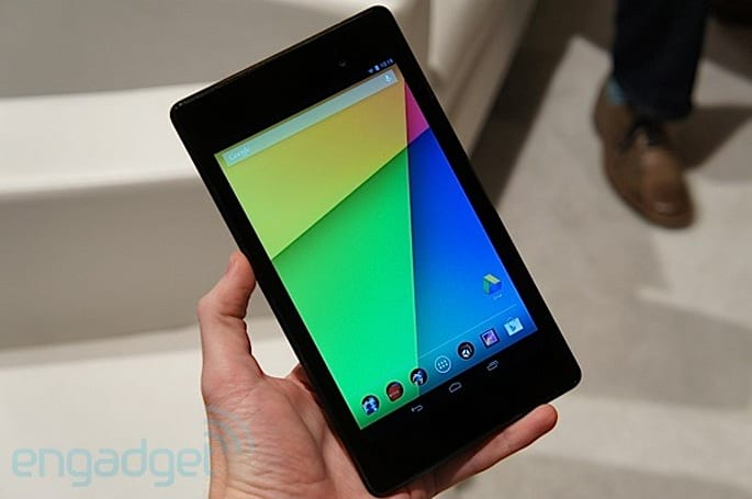 Android 4.3 source code reveals support for 4K resolution