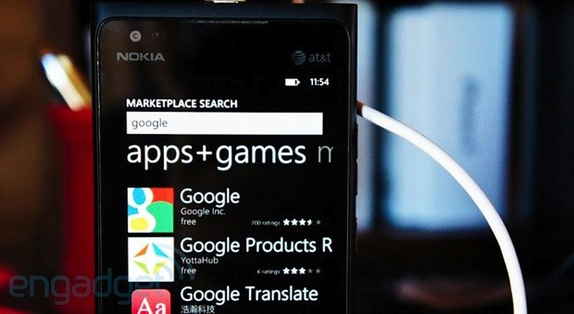 PSA: Windows Phones to lose Google Sync activation on August 1st