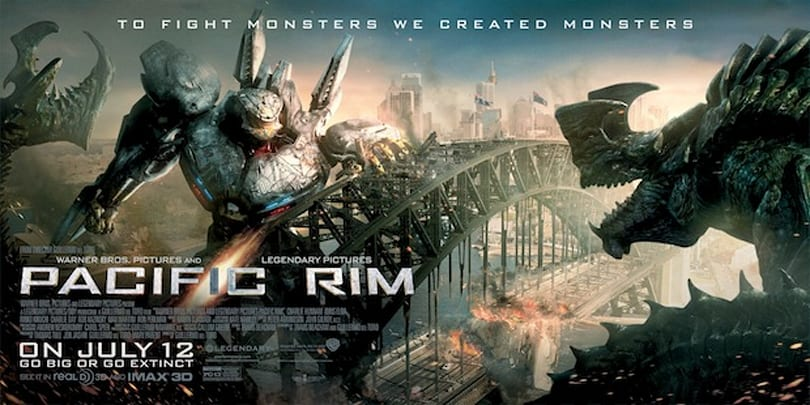 Pacific Rim tries out the Super Ticket theater + digital download combo in Canada