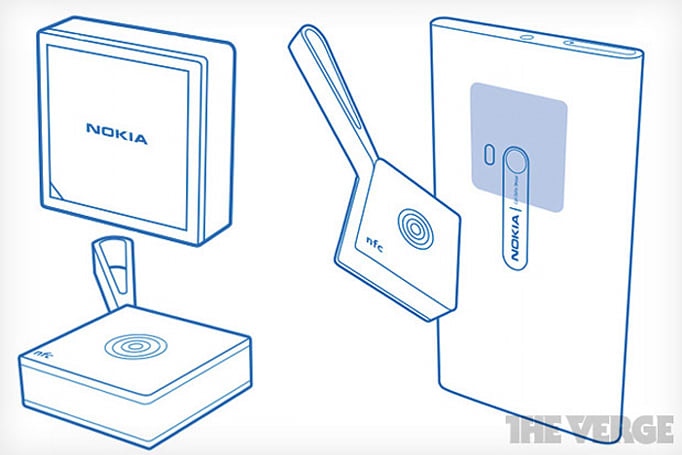 Nokia said to be prepping Bluetooth 4.0 'Treasure Tag' accessory for Lumias