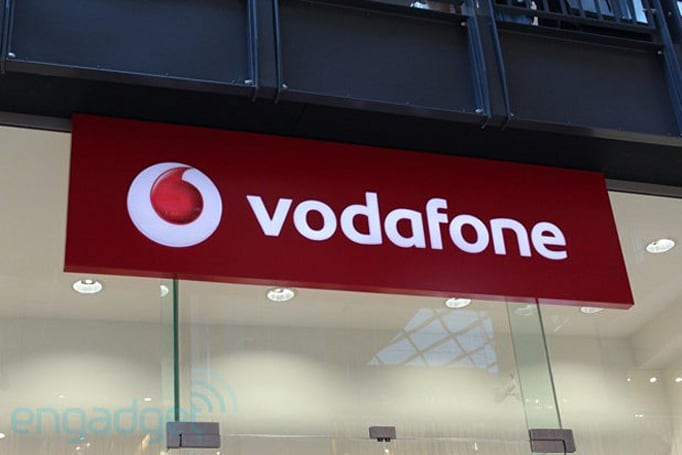 Vodafone UK switching to per-minute call charging on PAYG, stiffing you out of seconds