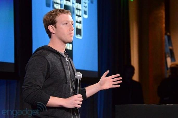 Facebook to acquire speech recognition startup Mobile Technologies