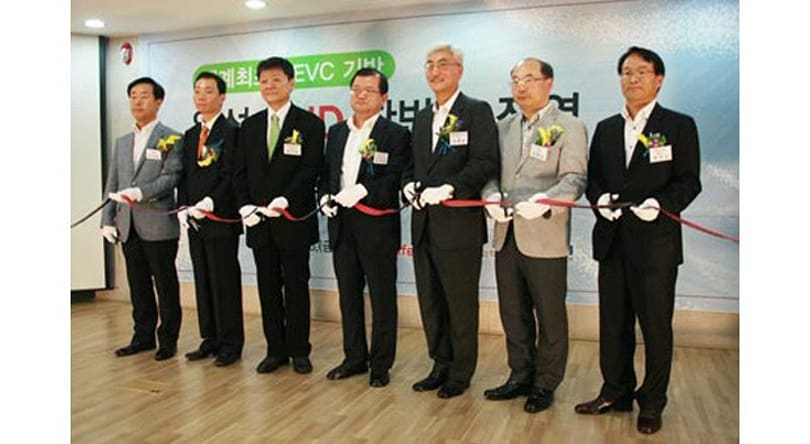 KT Skylife plans to trial 4K satellite TV service in 2014