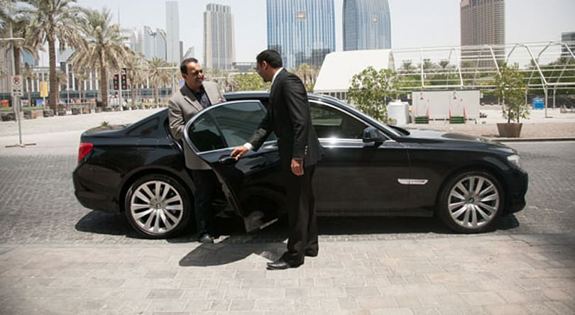 Uber takes its car service to Dubai, enters first Middle Eastern locale