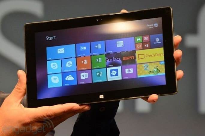 Microsoft's new Surface Pro 2 gets official