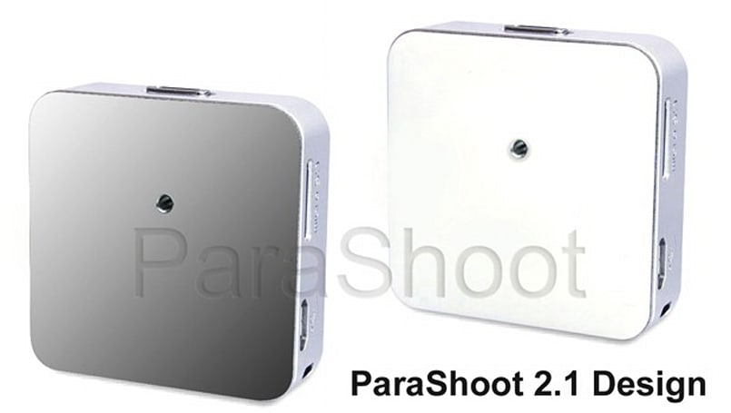 ParaShoot wearable cam heads to Indiegogo after Kickstarter suspension