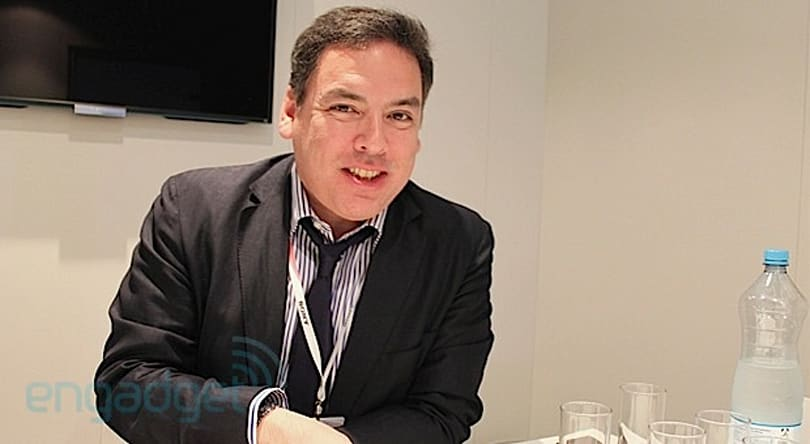 Sony Entertainment Network's Shawn Layden on security, indie content creators and more