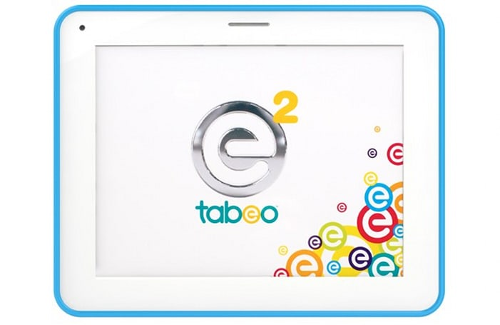 Toys R Us' 8-inch second-generation Tabeo kids tablet coming in October for $150