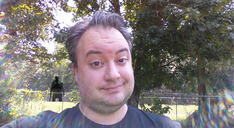 Android Central's Phil Nickinson on the Treo 750, Gmail dependency and the worst kind of comments