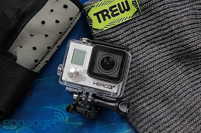 GoPro Hero3+ review (Black Edition): your action videos never looked so good