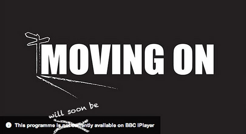 BBC's 'Moving On' will be the first drama to premiere on iPlayer later this fall