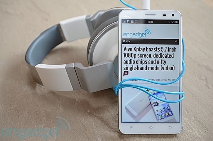 Vivo Xplay review: $500 buys plenty of smartphone in China