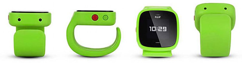 FiLIP is an electronic leash for your kids' wrists and it's coming to AT&T