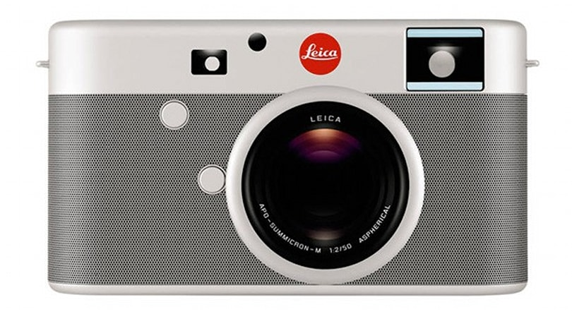 Jony Ive-designed Leica M emerges ahead of November charity auction