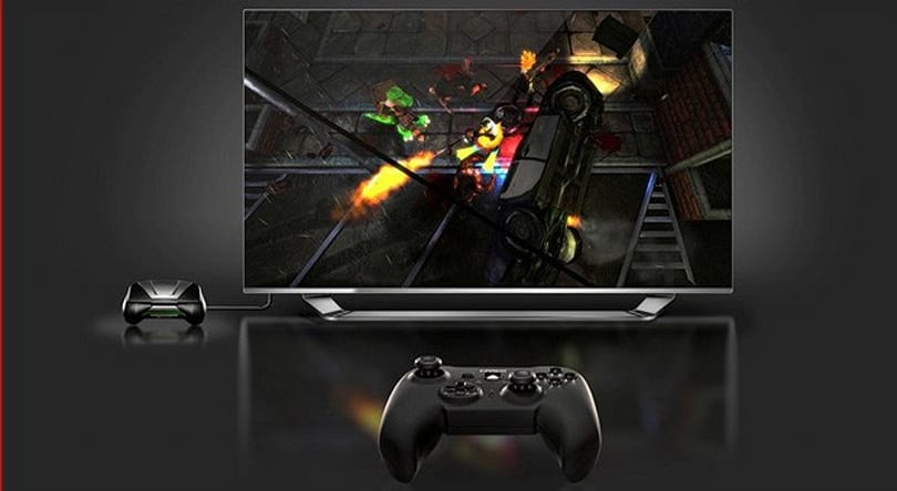 NVIDIA Shield update brings Android 4.3, Console Mode and official Gamestream support