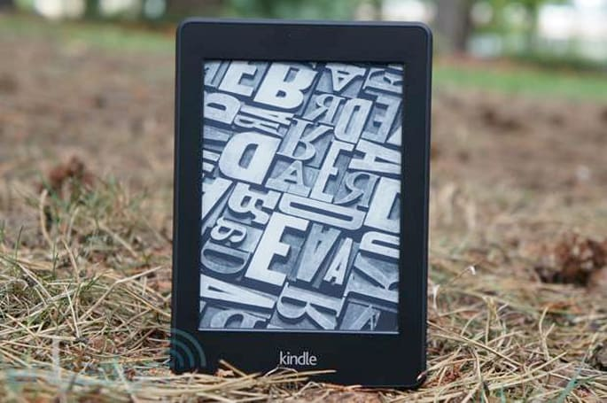 Amazon offers physical bookstores a cut of Kindle e-book sales, and just enough rope
