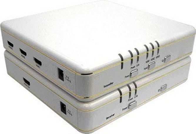 Sewell's WiFi-based HD Media Extender should be more affordable