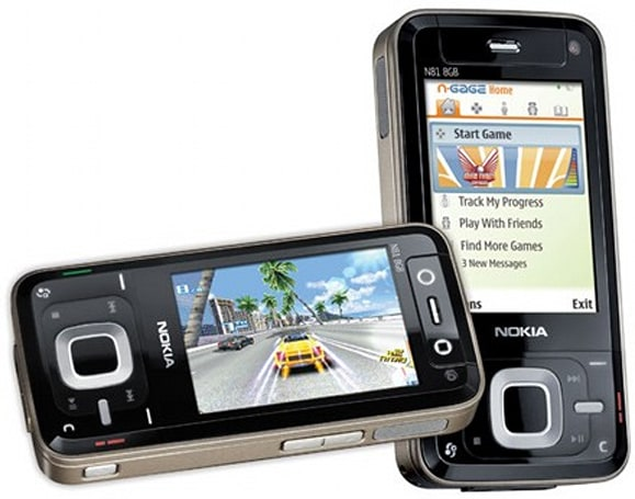 Nokia promises to let N-Gage users transfer games