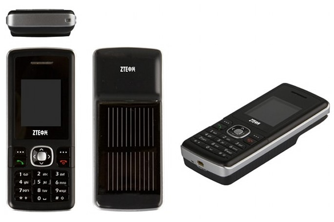 Digicel launching ZTE's Coral-200-Solar phone in emerging markets