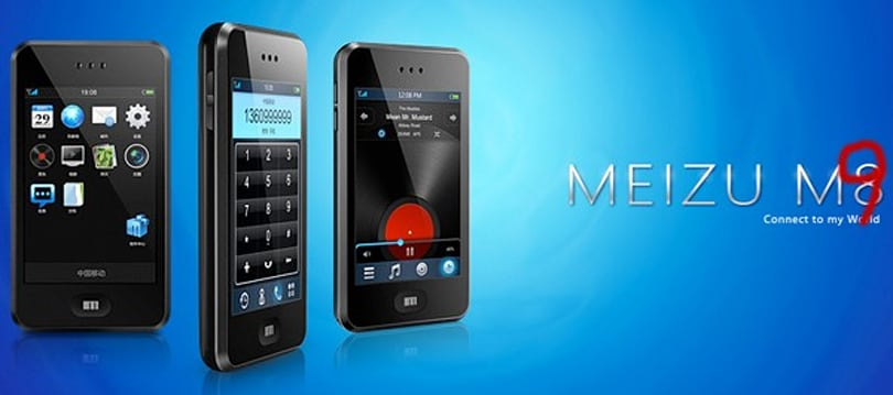 Meizu looking to CDMA and China-centric 3G with M8 successor