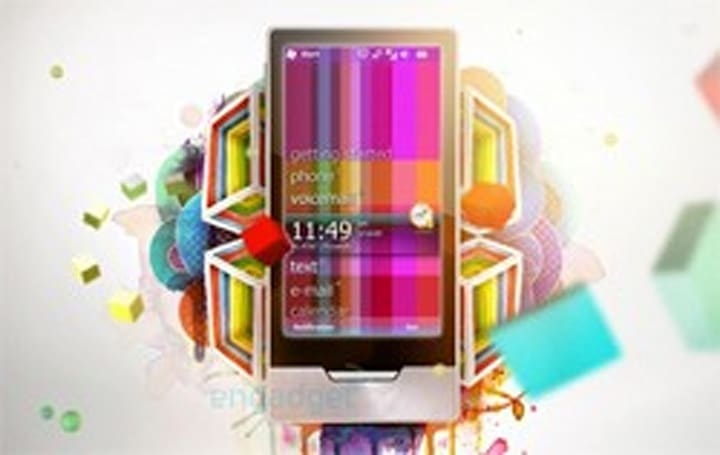 Zune HD (xYz) positioned to take on Apple, Sony, Nintendo and Google?