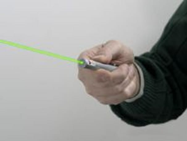 Sony patents Wii-like pointer tech (20 months ago)